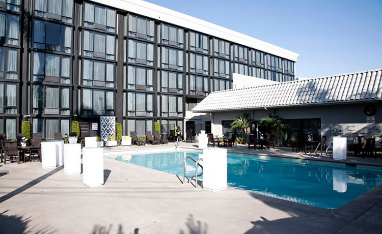 Party venues orange county features orange county party - Sheraton garden grove anaheim south ...